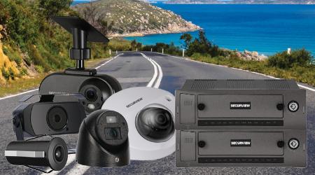 Mobile HDCVI Surveillance