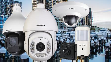 Specialist HDCVI Cameras